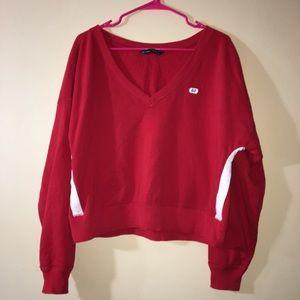 Abercrombie & Fitch Crewneck Sweatshirt